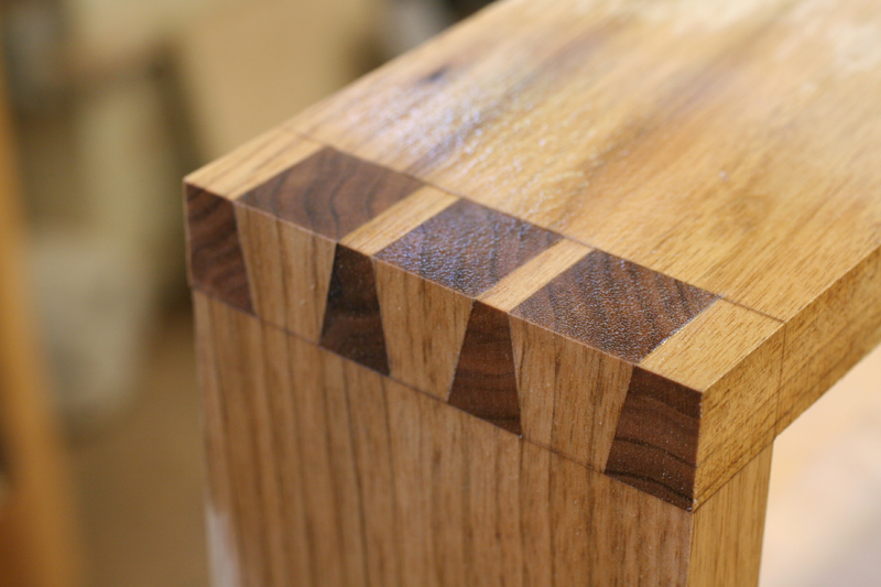 How to Make Through Dovetails - Popular Woodworking Magazine