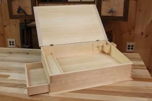 lap desk woodworking plans