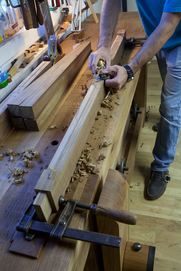 12 Things About Working Teak