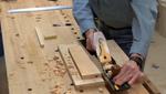 planing-wood