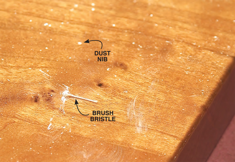 Super Smooth Poly Finish Popular Woodworking Magazine