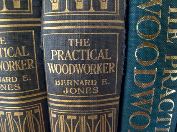 Highly Recommended: 'The Practical Woodworker'