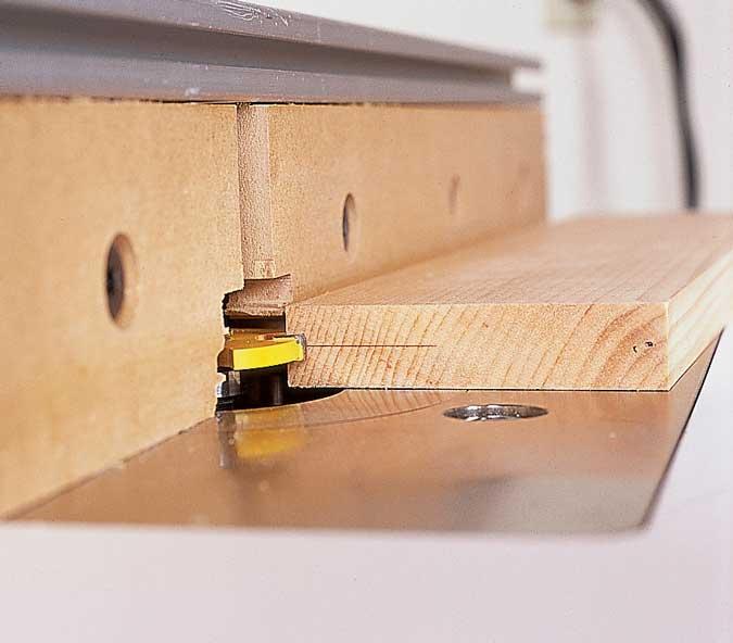 slot cutter