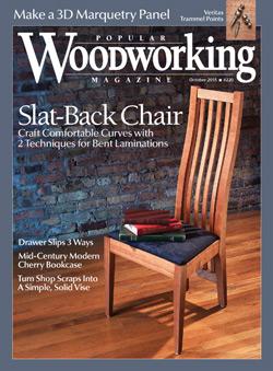 Popular woodworking magazine october 2013 keynote