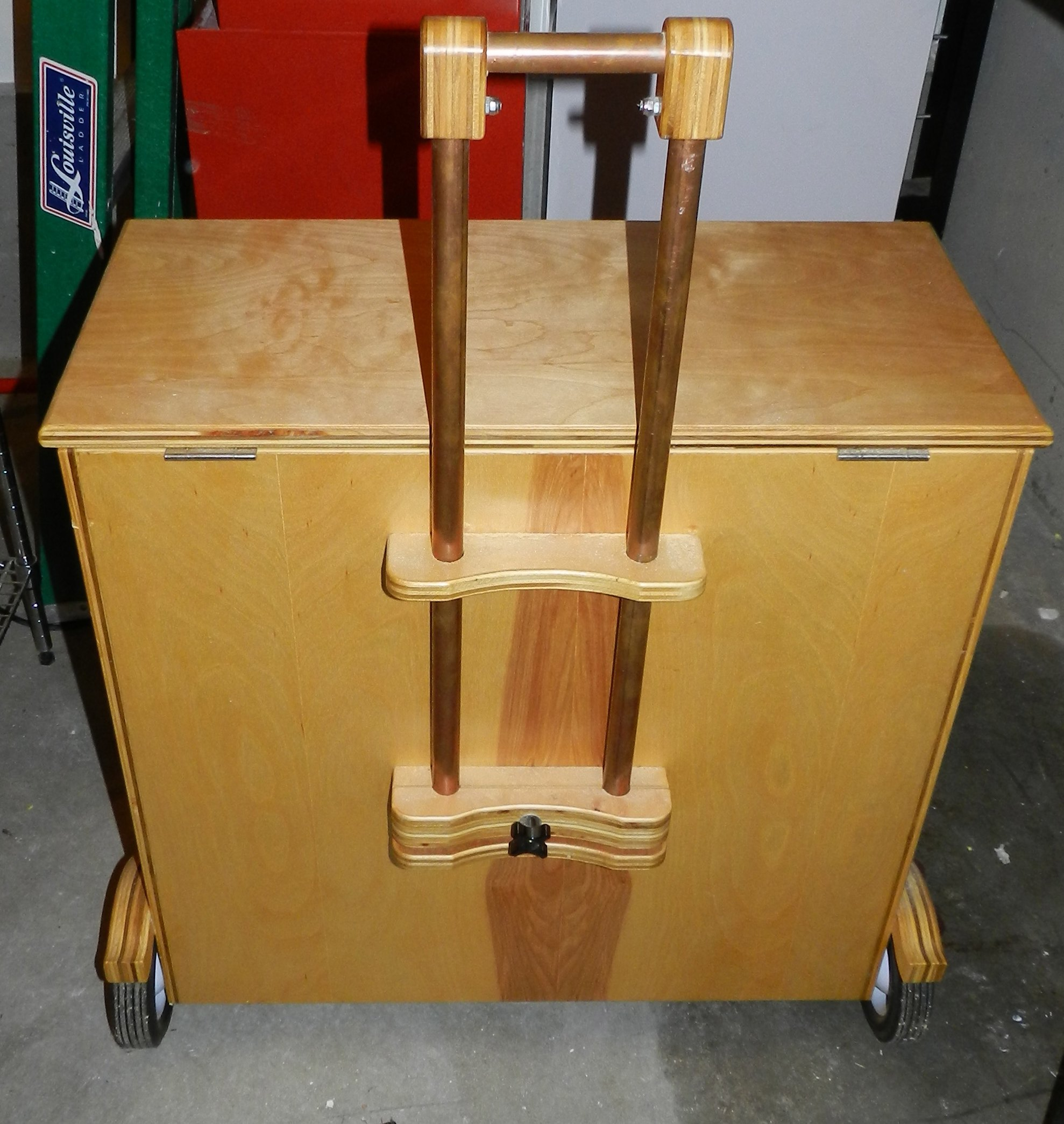 Woodworking Ideas How To Customize Your Tool Chest