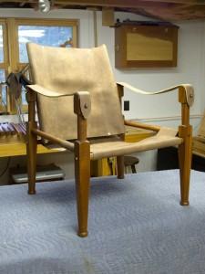 Assemble a Roorkhee Chair