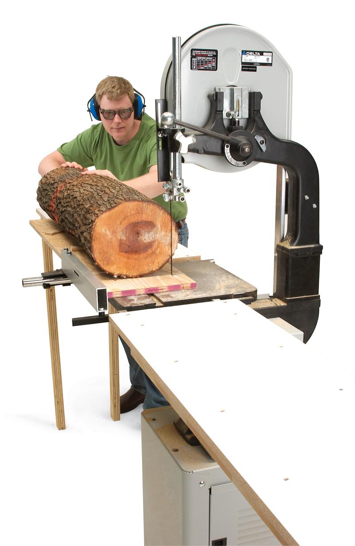 Simple Lumber Maker - Popular Woodworking Magazine