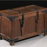 Stickly Bridal Chest - Photo courtesy Sotheby's