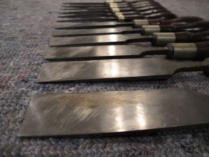 A Look at H.O. Studley's Blades