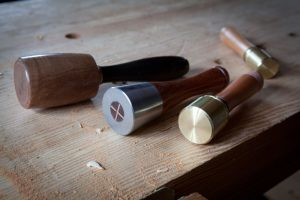 Mallet Theory: You Can Get Used to Almost Any Tool
