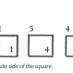 This is an image of simple ratios from our soon-to-be-released free PDF on furniture design, with articles by George Walker. You'll love how George simplifies this stuff!