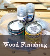 Free eBook: How to Finish Wood
