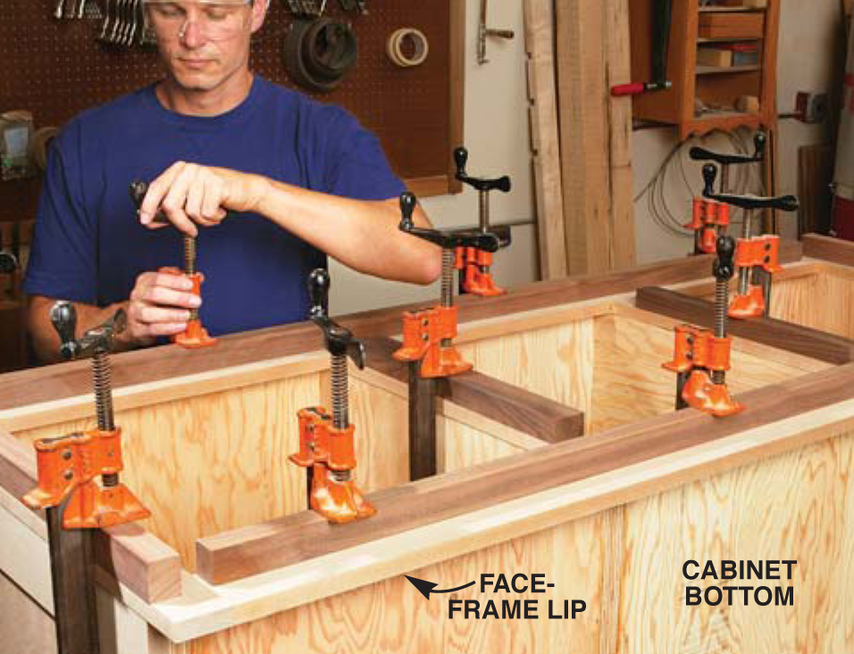 Dream Workbench Popular Woodworking Magazine