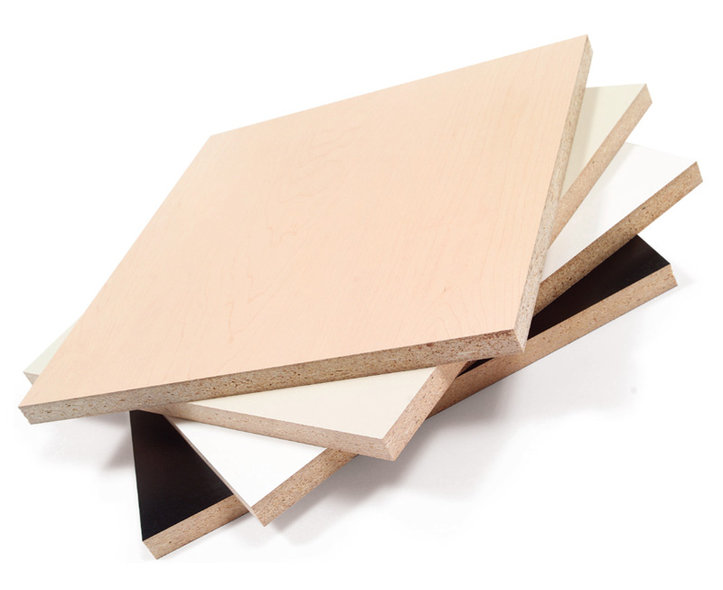 The Ultimate Guide to Woodworking with Melamine